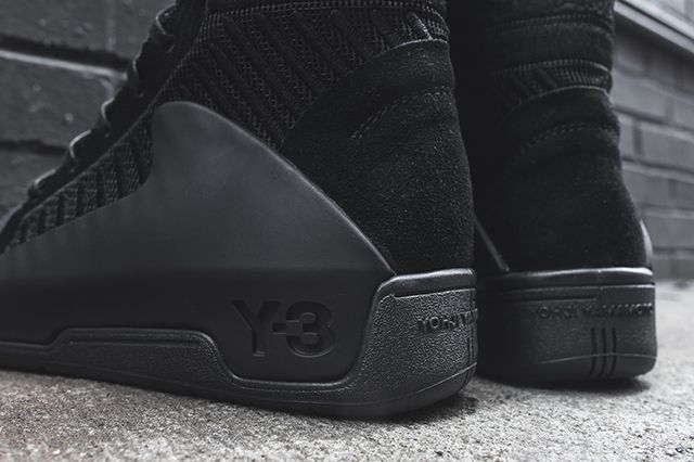Adidas Y 3 Hayworth Guard High