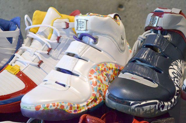 Bucks Sneaker Summit 24