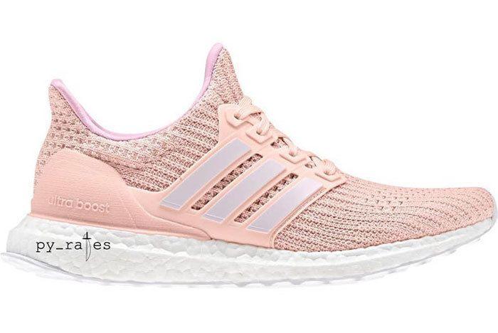 Adidas Ultraboost 2019 Colourways Sneaker Freaker2