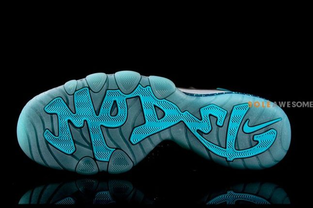 Nike Barkley Posite Max Pure Platinum Sole Profile 1