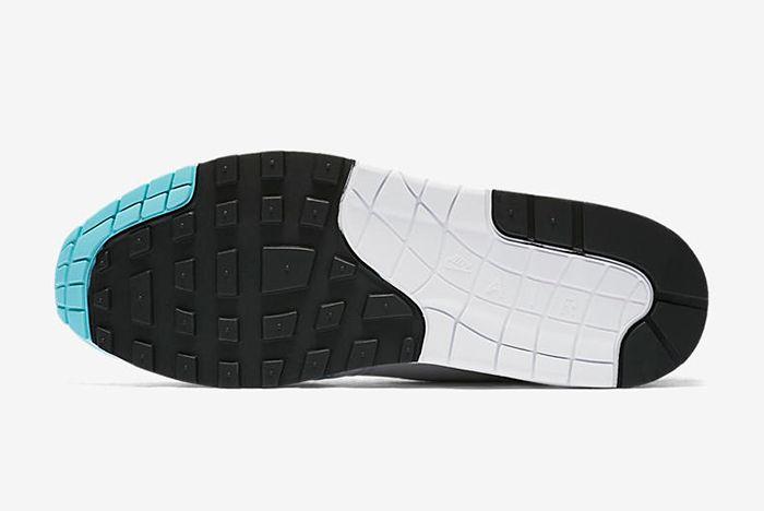 Nike Air Max 1 Aqua Sneaker Freaker 4