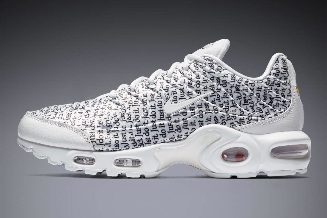 Nike Air Max Plus Just Do It 4