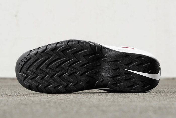 Nike Air Shake Ndestrukt Retro Sole 1