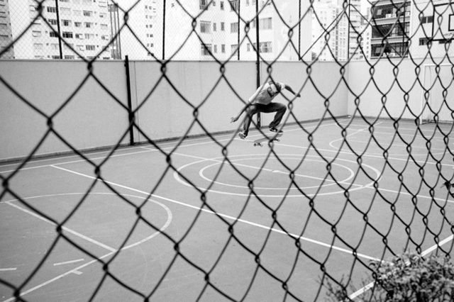Nike Sb Brotherhood Of The Feet Europe Vs Brasil 3