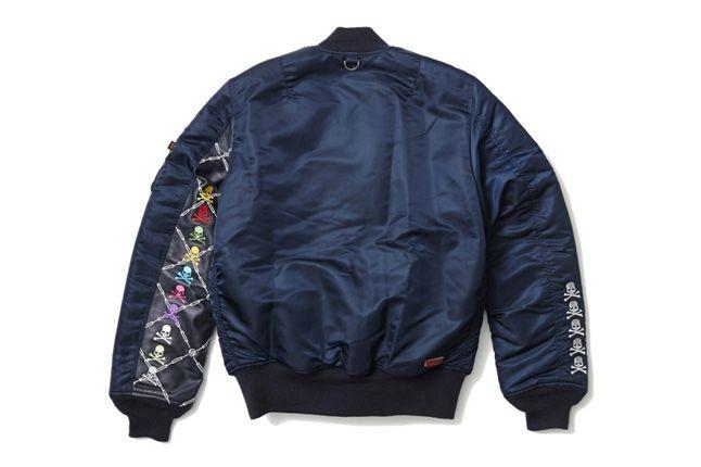Mastermind Japan Uniform Experiment Capsule Collection 13