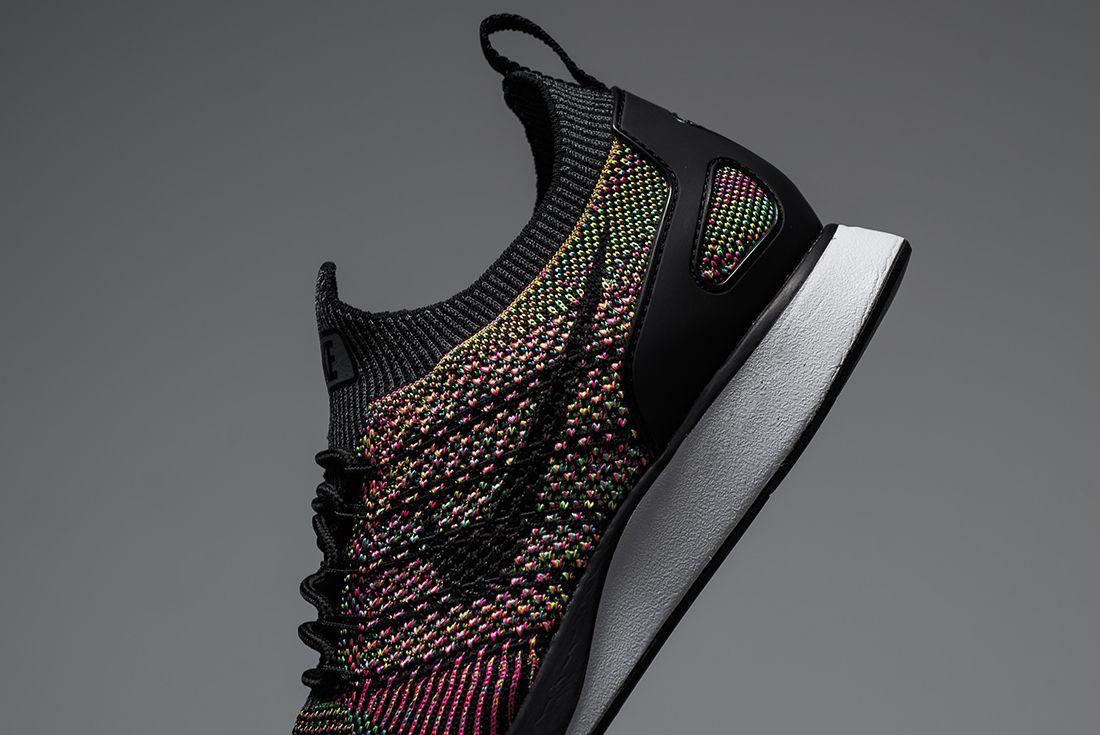 Nike Air Zoom Mariah Flyknit Racer Multicolour6