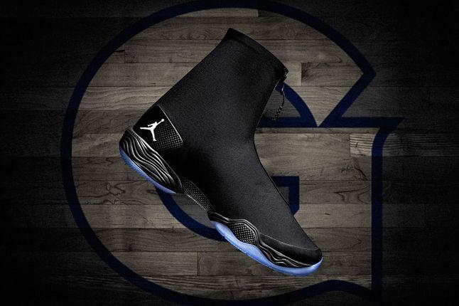 Jordan Xx8 Georgetown Black Hero Profile 1