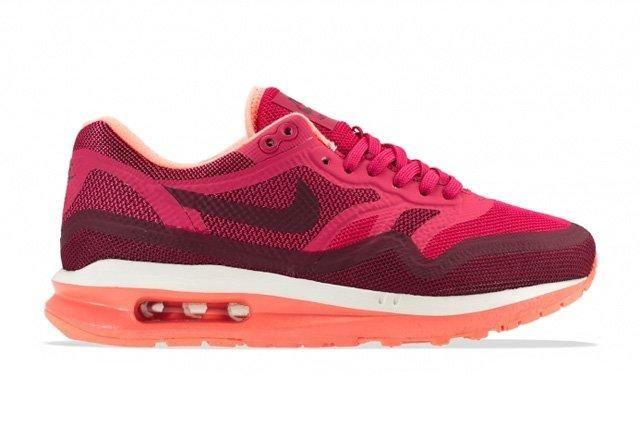 Nike Wmns Air Max Lunar 1 Bright Mango 1