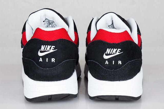 Nike Air Max 1 Gs Bred 1