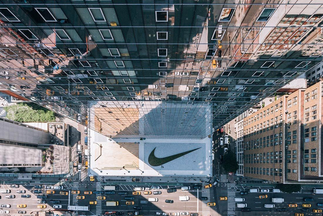 Nike Headquarters Nyc 6