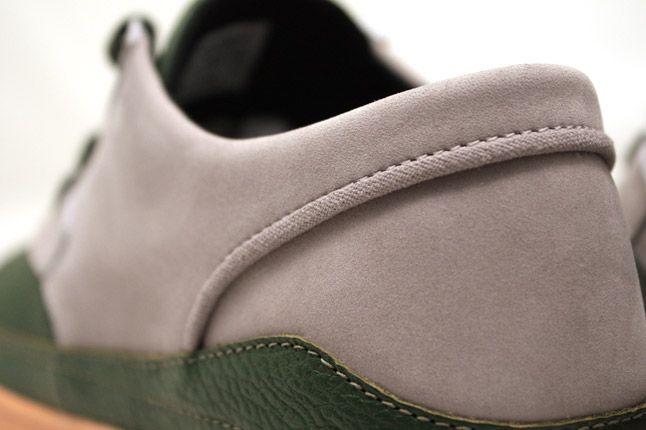 Bagua Broglie Green Grey 1