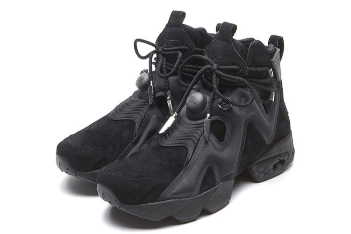 Reebok Furikaze Future Black 9 Sneaker Freaker