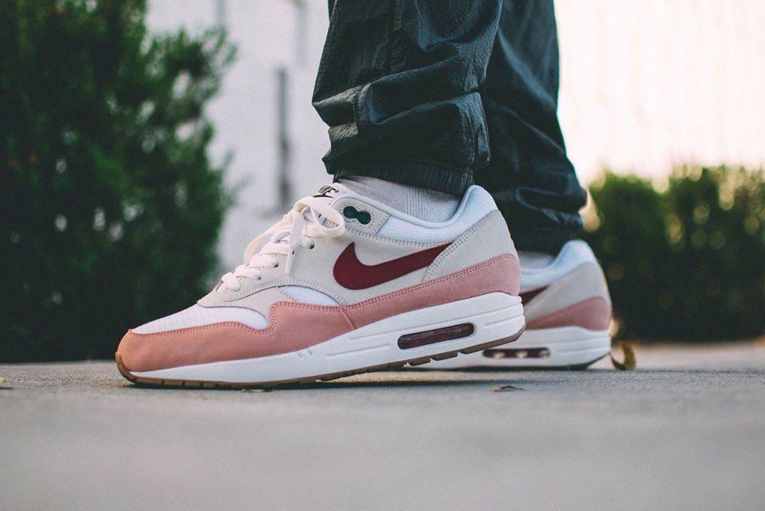 Up-Close Look: Mark Lopez x Nike Air Max 1 for Cultivator x Nike ...