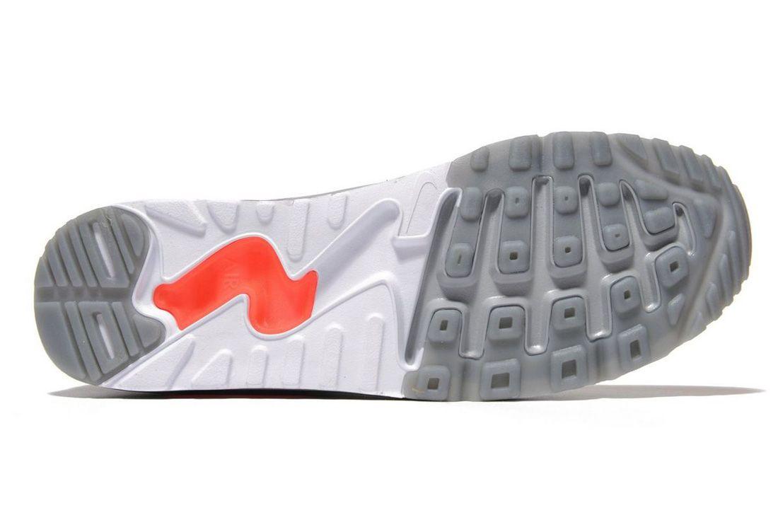 Nike Air Max 90 Ultra 2 0 Wolf Grey 1
