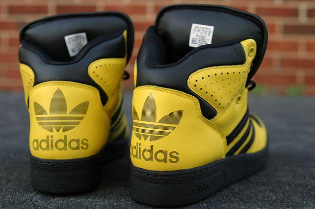 Adidas Jeremy Scott Instinct Hi 06 1