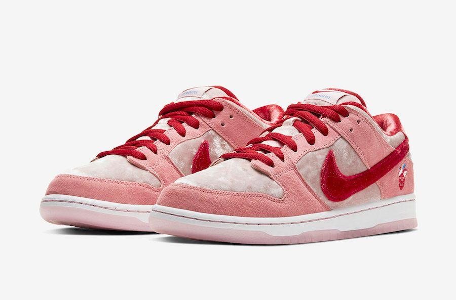 Strangelove x Nike SB Dunk