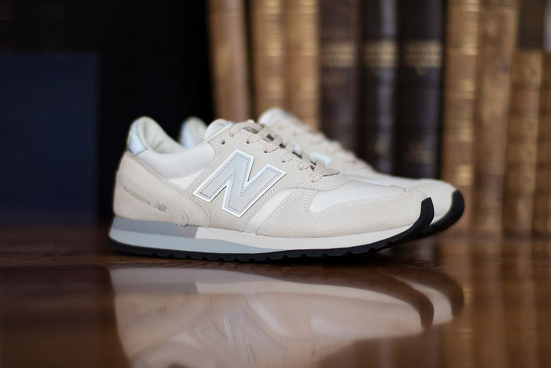 New Balance Norse Projects Lucem Hafnia 1