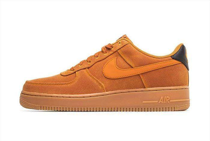 Nike Air Force 1 07 Lv8 Monarch 1