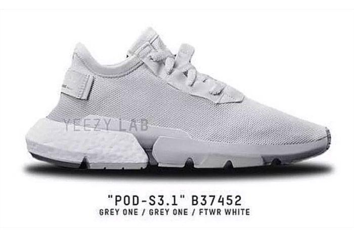 Adidas Pod S3 1 2