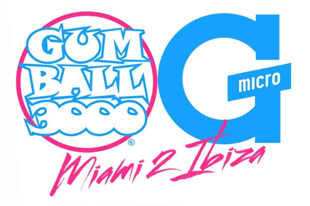 Grenco Science Gumball 3000 Micro G Miami 2 Ibiza Thumb1