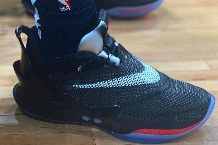 Nike Adapt Bb 2 0 Right