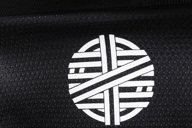 Nike Football Portugal Away Jersey Back Of Shirt 1