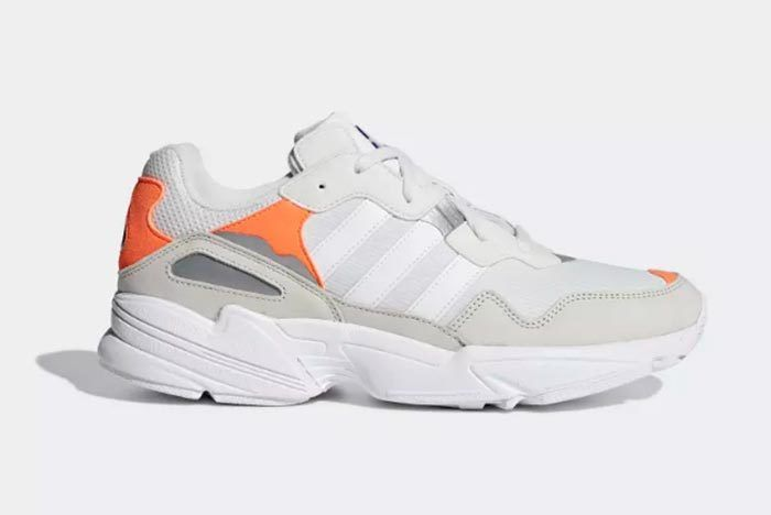 Adidas Yung 1 New Colourways Plate 3
