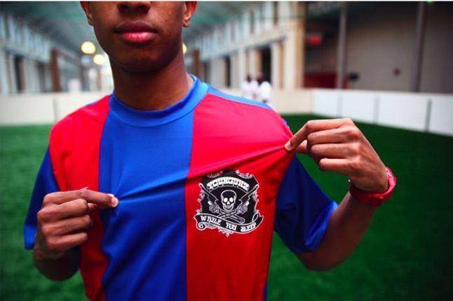 Nike Paris City Cup 14 1