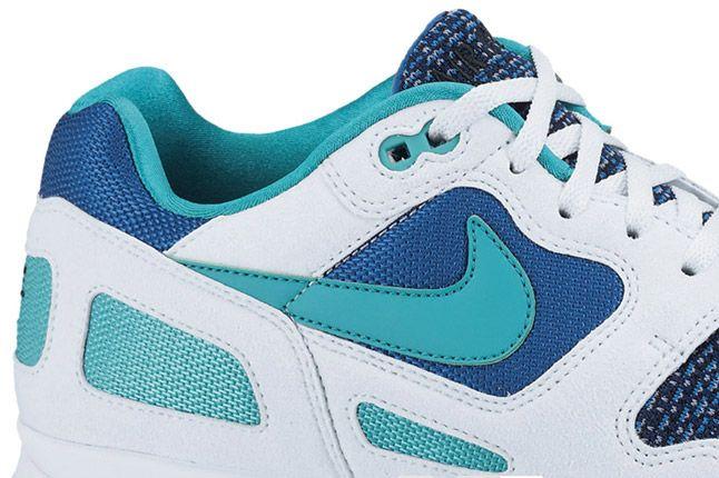 Nike Air Flow Woven Storm Blue 02A 1