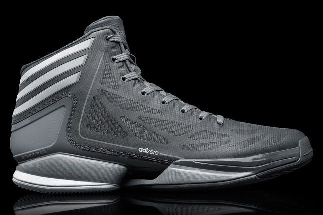 Adidas Crazy Light 2 Grey 01 1