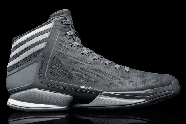 Adidas Crazy Light 2 Grey 01 1