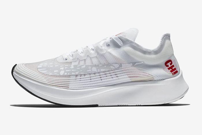 Nike Zoom Fly Sp Chicago Marathon 1