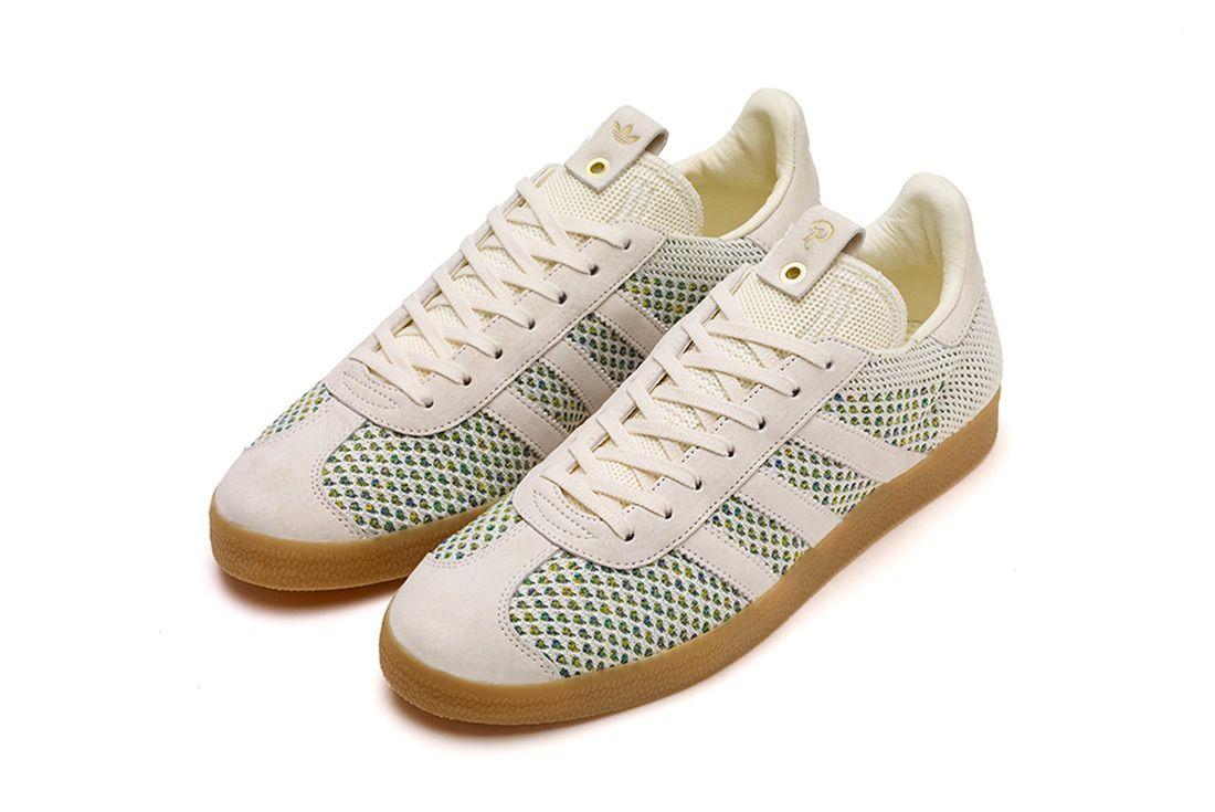Sneaker Politics X Adidas Consortium Gazelle Pk5