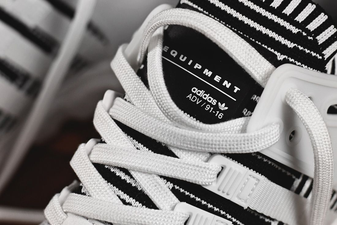Adidas Eqt Support Adv Zebra 6