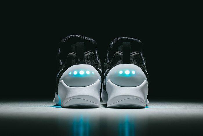 4 Hyperadapt Tw Release Date Nike Sneaker Freaker