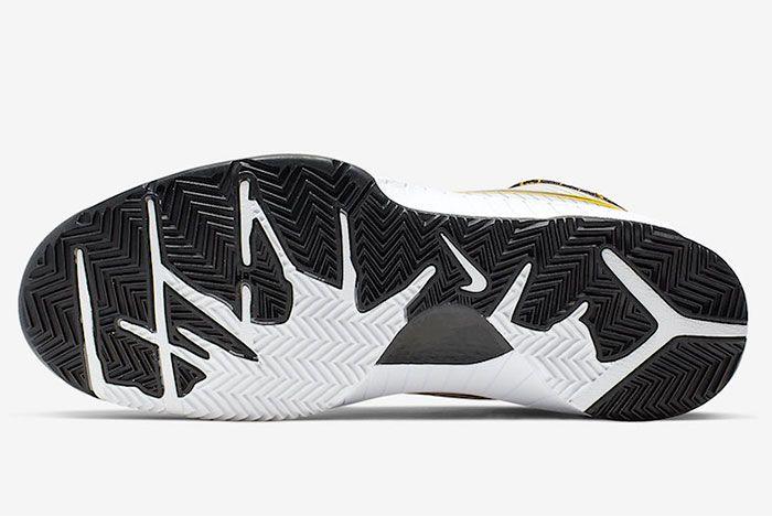 Nike Kobe 4 Protro Del Sole Sole