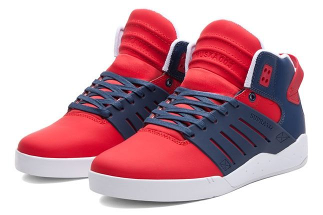 Supra Skytop 3 Native 1 1