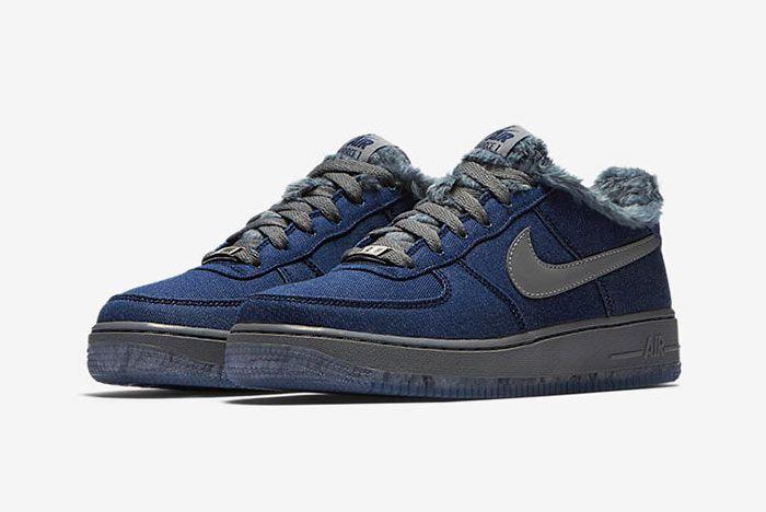 Nike Air Force 1 Full Moon 4