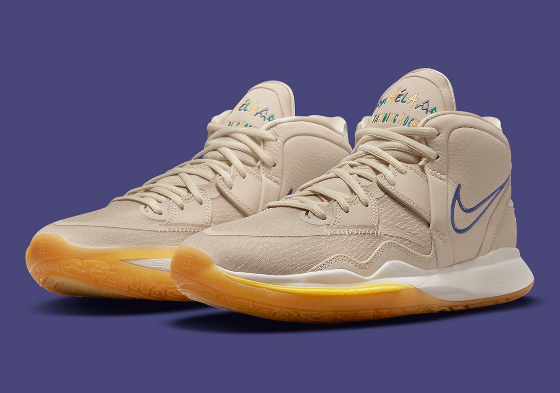Nike Kyrie 8 N7
