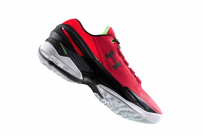 Under Armour Curry Two Energy