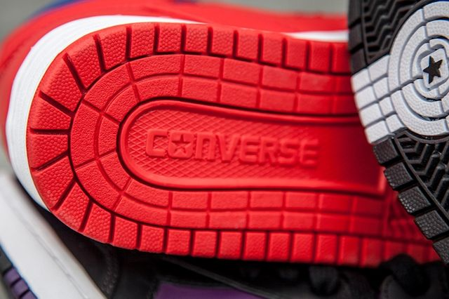 Converse Weapon 86 Mid 2
