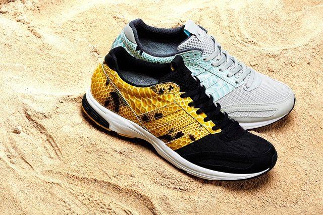 Adidas Consortium Fw13 Adizero Adios 2 3