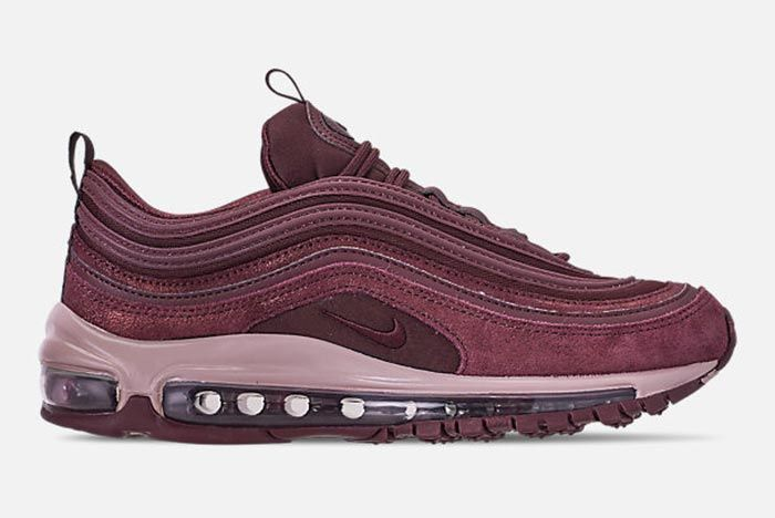 Air Max 97 Burgundy Crush 1