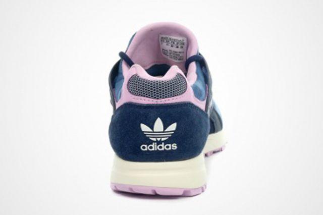 Adidas Racer Lite W Blau 5