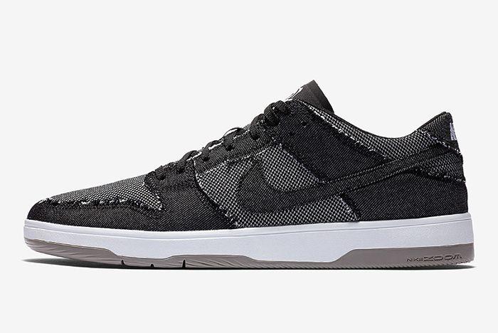 Nike Sb Dunk Elite Medicom Release Sneaker Freaker 2