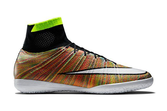 Nike Mercurialx Proximo Street Ic Multicolor