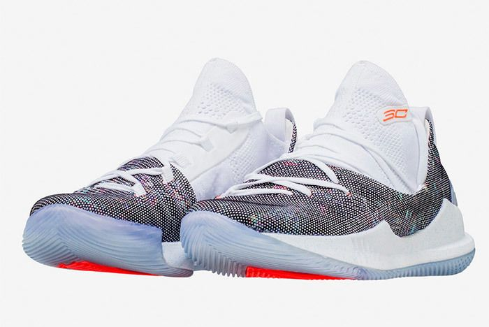 Under Armour Curry 5 Welcome Home 2