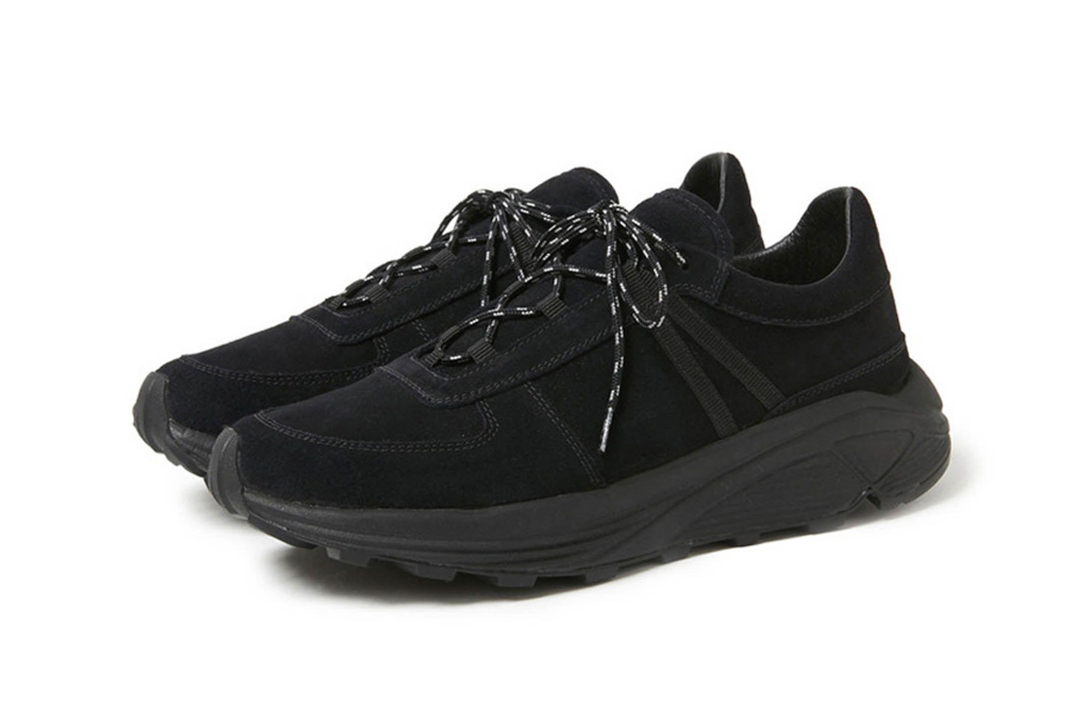 Nonnative Spring Summer 2018 Footwear Collection 5 Sneaker Freaker