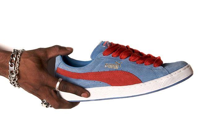 Puma Clyde Forever Fresh 77 1