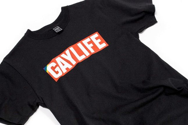 Freshjive Gaylife 1